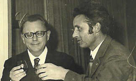 Prof. Albrecht